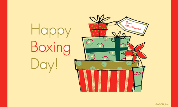 Boxing Day - Jamaica Information Service