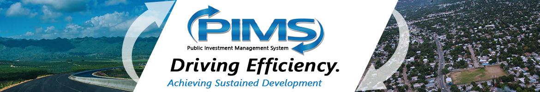 Public Investment Management System