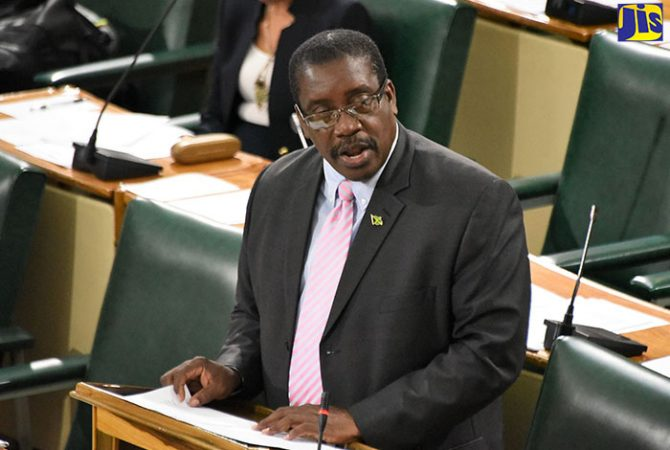 Gov't Working to Keep Windalco Open - Jamaica Information