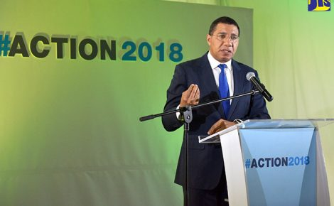 Kingston Hosts Earn US$2.4 Million from Airbnb Service in 2017 - Jamaica Information Service