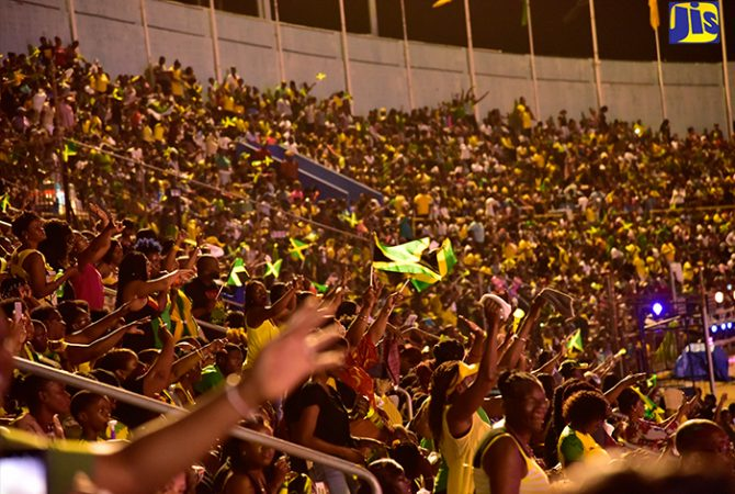 dating rituals in jamaica