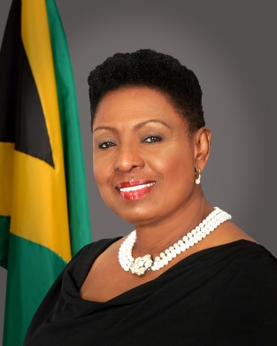 Contribution to the 2019/20 Sectoral Debate by the Honourable Olivia Grange, CD, MP Minister of Culture, Gender, Entertainment and Sport
