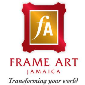 Frame Art Jamaica Sponsor