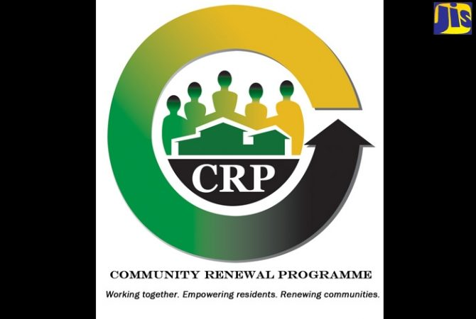 The Community Renewal Programme (CRP) was established as a corrective measure to provide a platform for the coordination and enhancement of the delivery of government and civil society services to volatile and vulnerable communities.