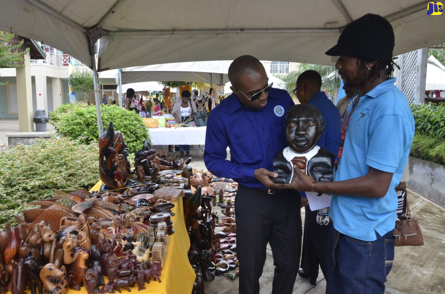 TPDCo Helps To Boost Craft Industry