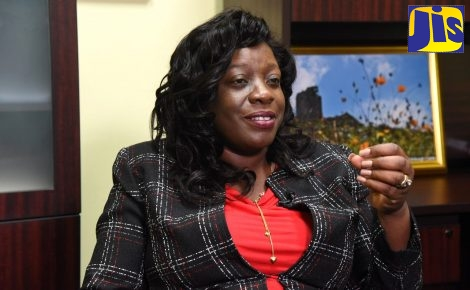 Director of the Tourism Linkages Network, Carolyn McDonald-Riley, speaks to JIS News about initiatives being undertaken by the entity to increase the demand and consumption of local produce in the tourism sector.