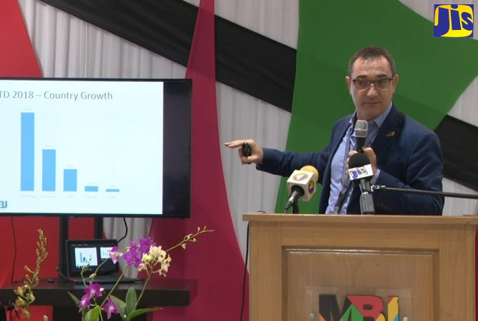 CEO Says Customer Service is Vital at Airports - Jamaica