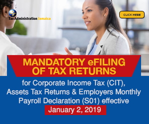 Mandatory eFiling of Tax Returns