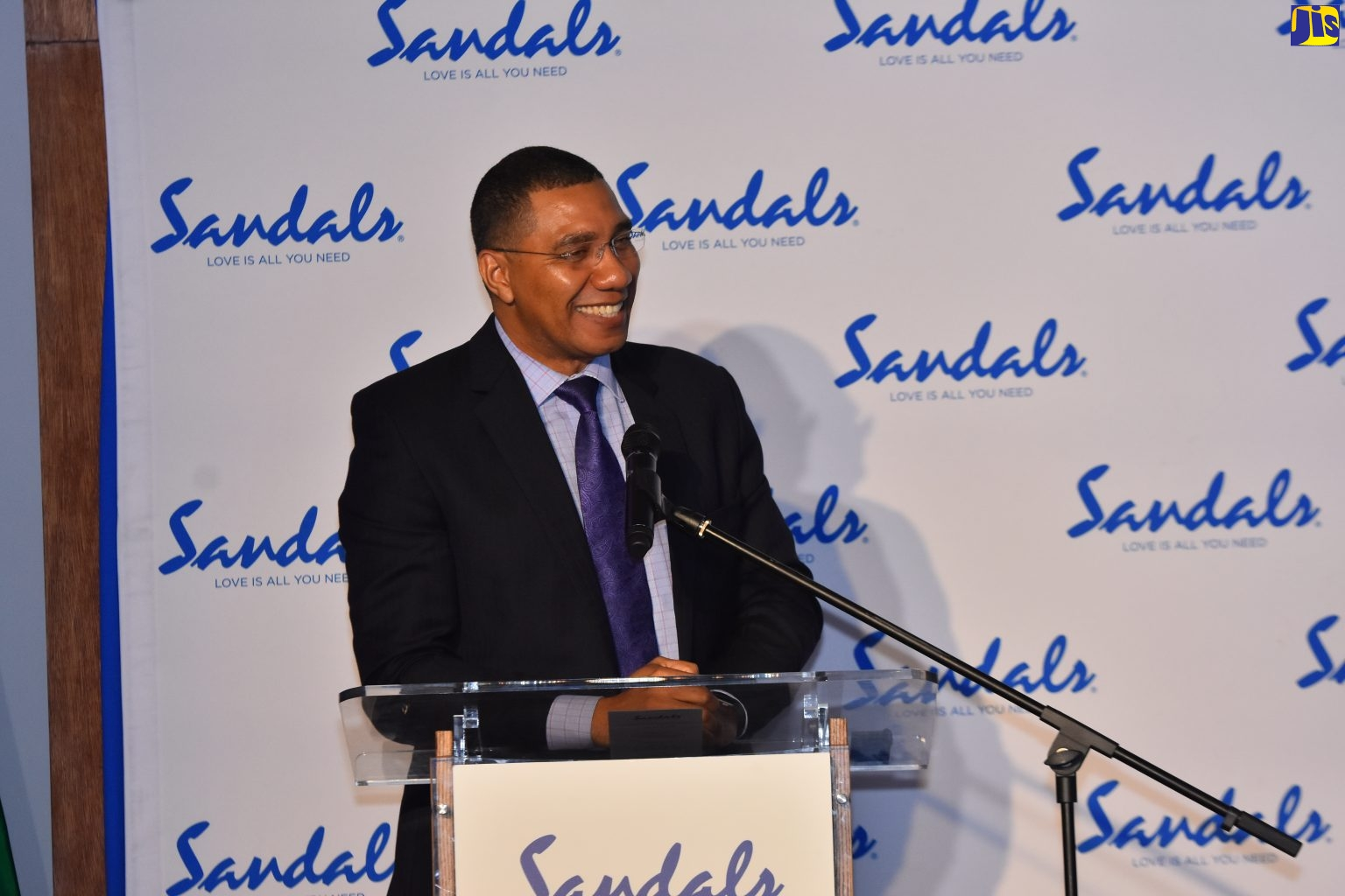 7e2e021c2 People and Culture Give Jamaica Edge in Global Tourism – PM ...