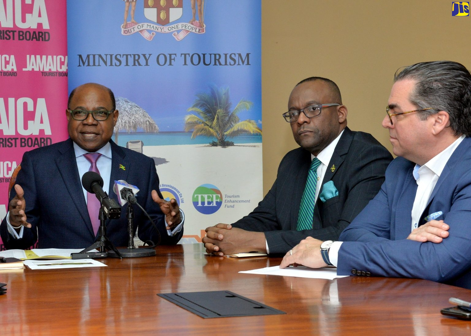 Hundreds Expected for 37th Caribbean Travel Marketplace Expo in