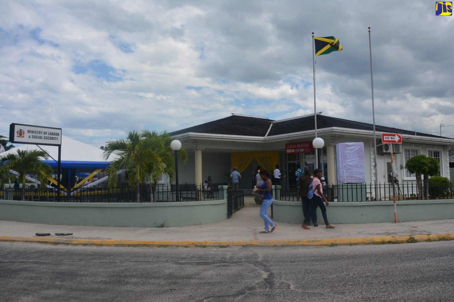 Labour Ministry to Upgrade Parish Offices - Jamaica