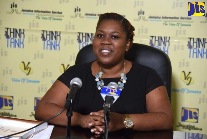 Wi Fi To Be Launched At Emantion Park March 22 Jamaica