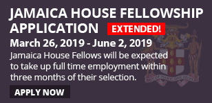 Jamaica House Fellowship Open