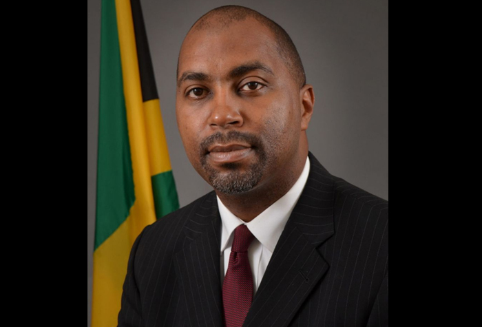 Contribution to the 2021/2022 Budget Debate by the Opposition Spokesperson on Finance, Mr. Julian Robinson, MP