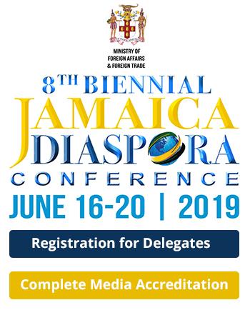 Diaspora Conference 2019