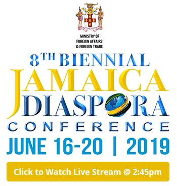 Diaspora Live Stream