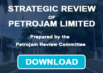 Strategic Review of Petrojam