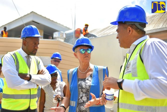 High Dependency Units to Open By Year-End - Jamaica