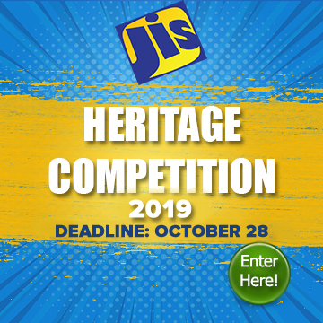 Heritage Competition