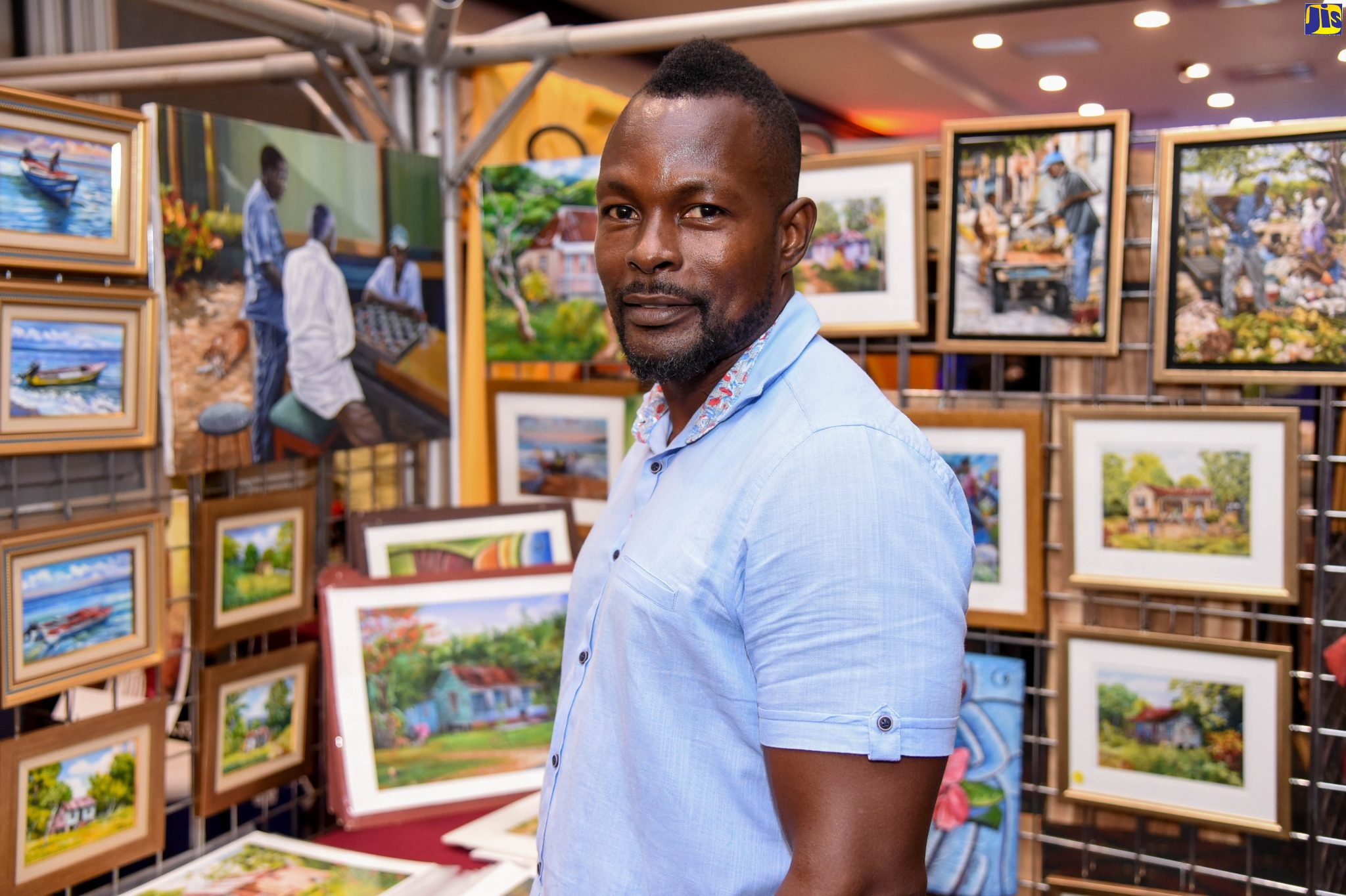 Local Artist Believes Jamaica Can Get More From The Billion Dollar Industry Jamaica Information Service