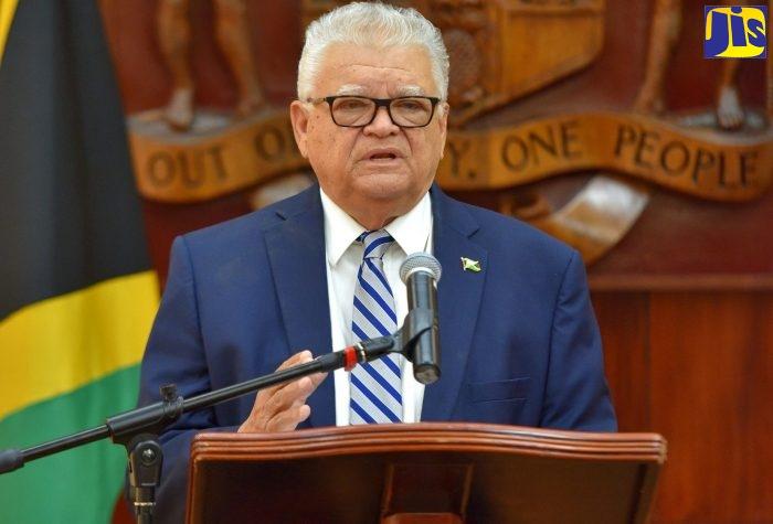 Jamaica Information Service - The Voice of Jamaica