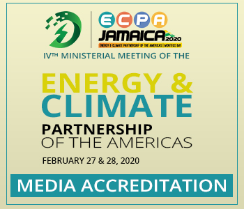 4th Inter-ministerial Energy and Climate Partnership of the Americas (ECPA)