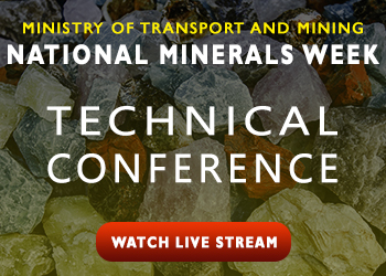 National Minerals Week Technical Conference
