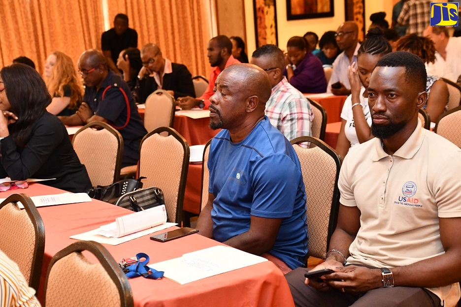 Health Ministry Boosting Vector Control In Western Jamaica ...