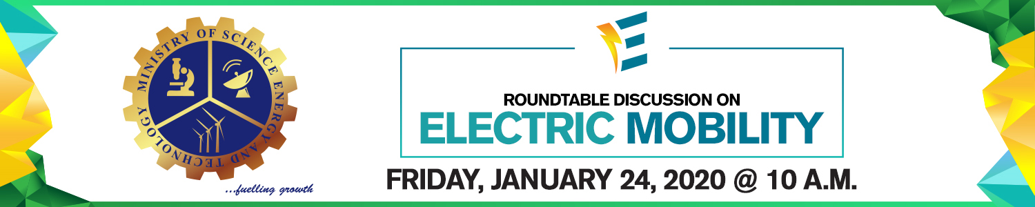 ECPA Roundtable Discussion on Electric Mobility