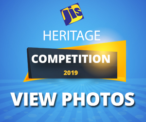 JIS Heritage Competition