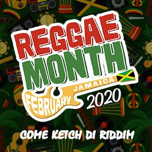 Reggae Month 2020