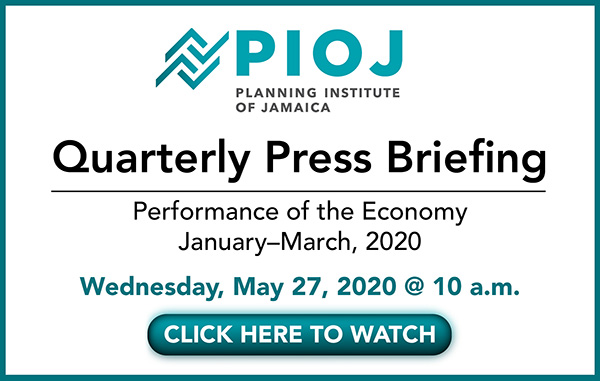 PIOJ Press Briefing
