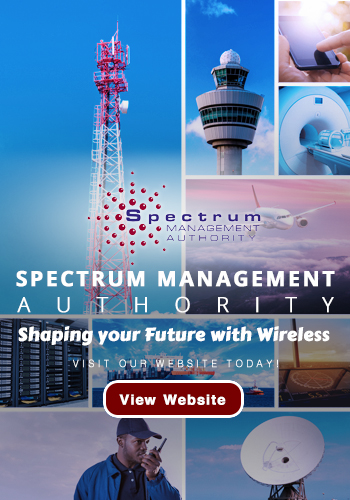 Spectrum Management Authority