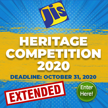 Heritage Competition 2020