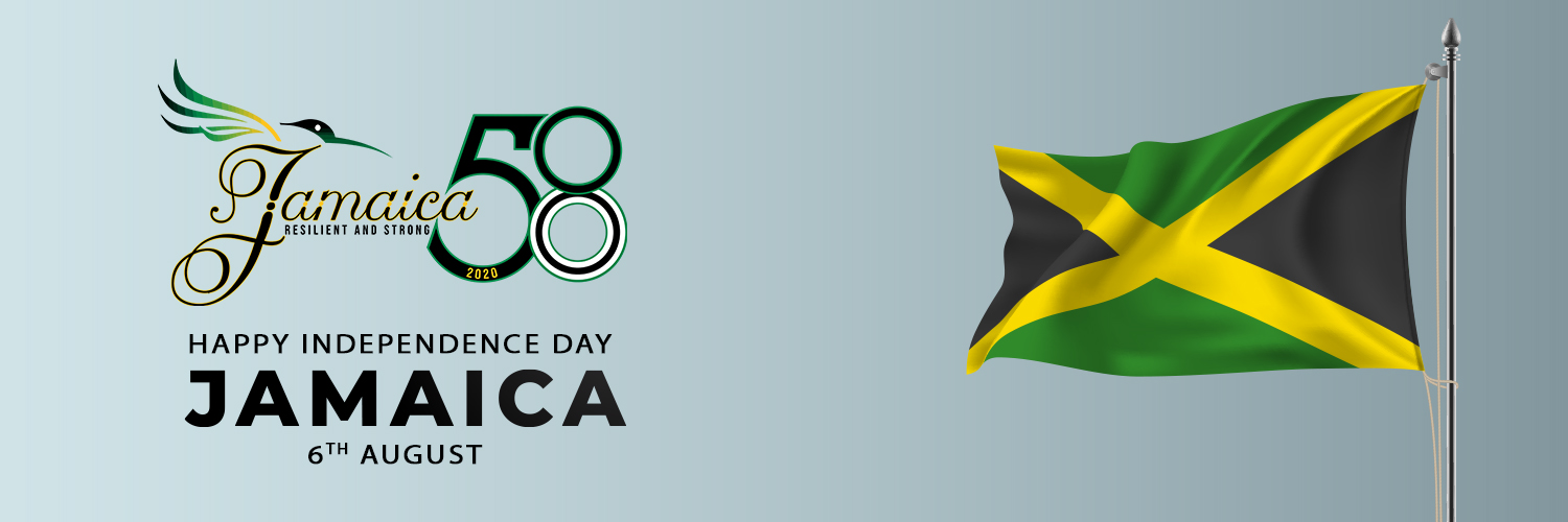Jamaica Independence Day 2020
