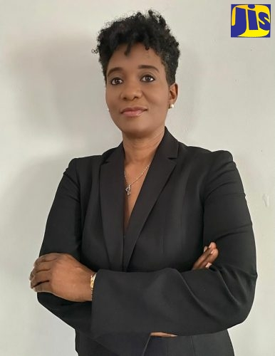 Manager of the Declarations Unit, Information and Complaints Division, Integrity Commission, Joeth Jones-Hall
