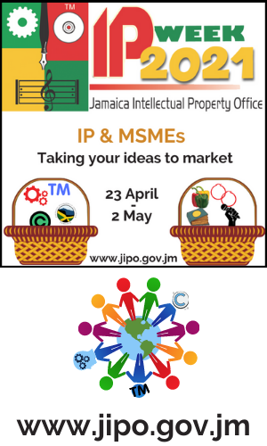 JIPO IP Week