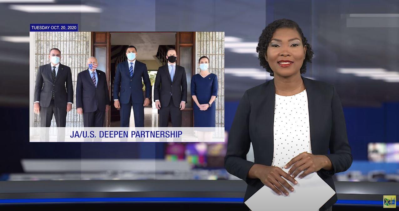 JIS News 20/10/2020