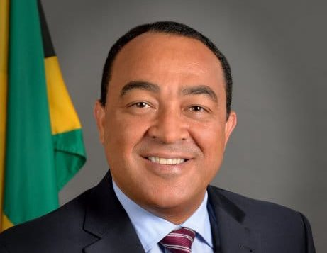 2021/22 Sectoral Presentation by Dr. The. Hon. Christopher Tufton MP, Minister of Health And Wellness on May 19, 2021