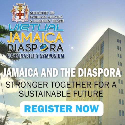 Jamaica Diaspora Symposium