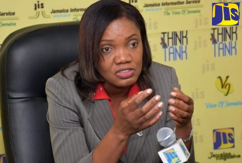 Chief Executive Officer of JANAAC, Sharonmae Shirley.