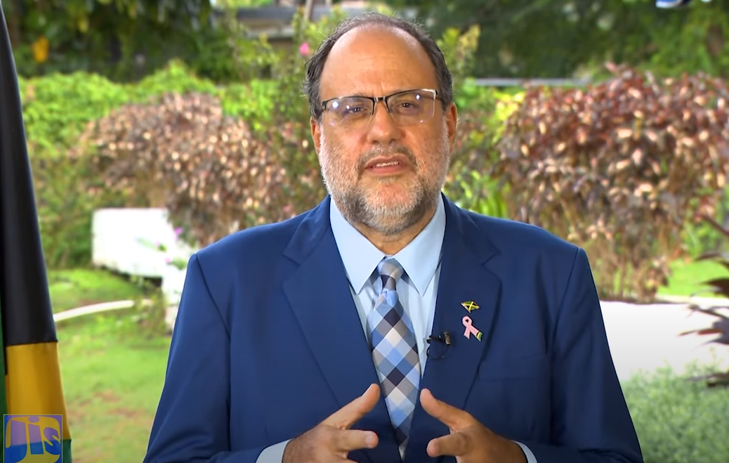 Heroes Day Message-Mr.Mark Golding, MP, Leader of the Opposition 2021