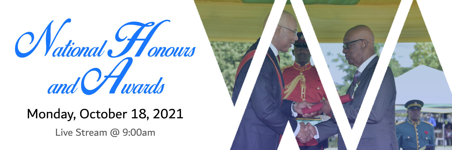 National Honours and Awards 2021