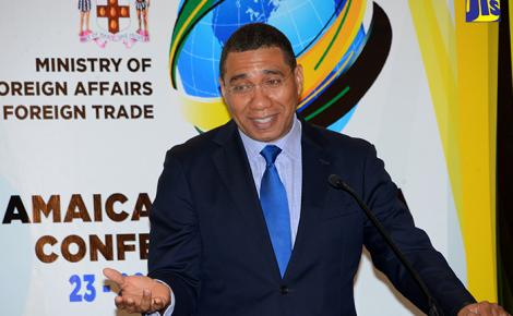 Jamaica Customs Will be in Port Antonio Friday - Jamaica
