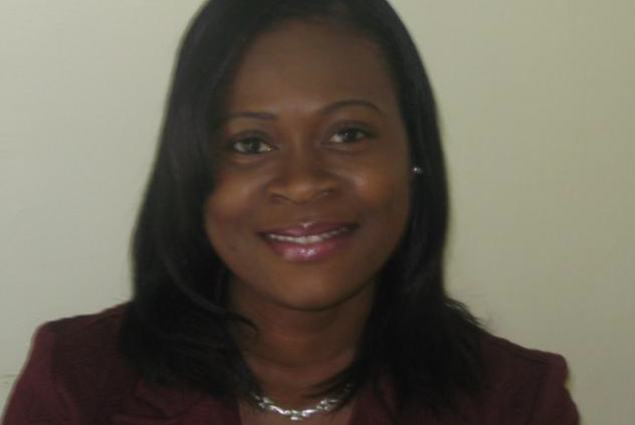 Coordinator for Science and Technology Education at the Scientific Research Council, Amanda McKenzie.