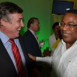 Digicel Offers to Help Promote Jamaica as Prime Investment Destination