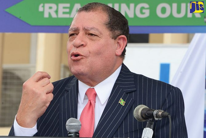 Jamaica Customs Agency Urged to Identify Options to Improve