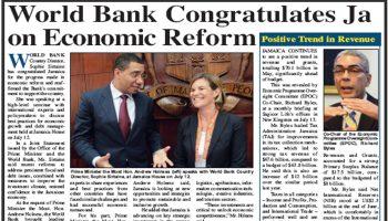 Bulletin July 18