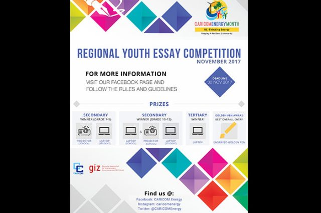 """essay on caricom The essay title is """"what are the advantages and disadvantages of a caribbean  country being part of the caribbean community (caricom)""""."""