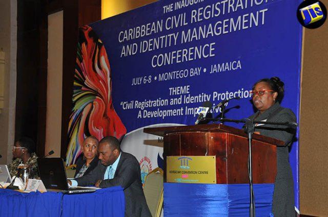 the registrar general department in jamaica essay